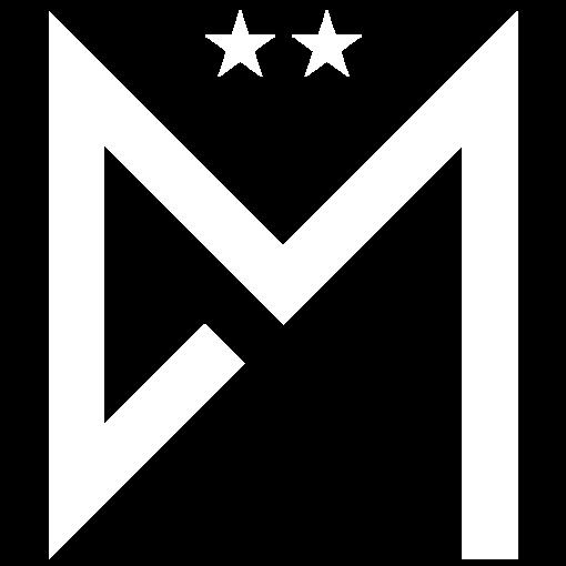 Dailymercato logo en blanc