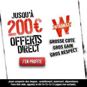 Publicidad Winamax