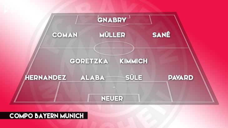 Bayern gegen PSG: «Große Spiele gegen große Mannschaft»   Bayern-psg