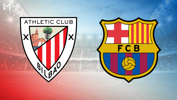 Barcelona Athletic Bilbao