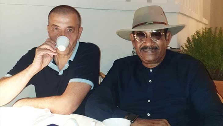 Ajroudi et Boudjellal n'ont pas dit leur dernier mot — Rachat de l'OM