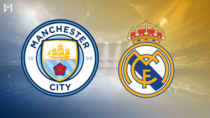 Manchester City-Real Madrid : les compos officielles