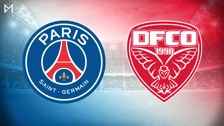 Coupe de france comment regarder en direct psg dijon la t l - Regarder coupe de france en direct ...