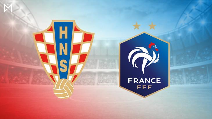 croatie-france