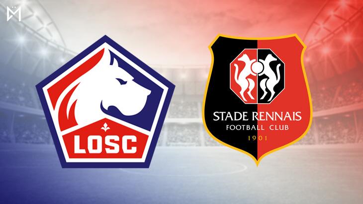 Lille Rennes Comment Regarder Le Match A La Tele Ou En Streaming