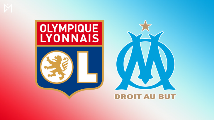 Coupe de France : les compos officielles de OL-OM