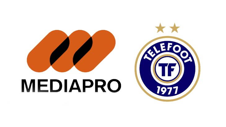 La chaîne de Mediapro sera Téléfoot — Médias