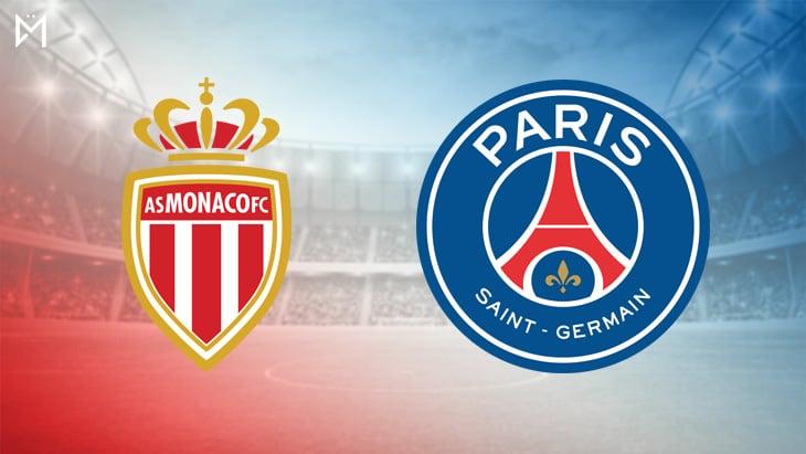 Player Ratings: PSG Taste Defeat at Monaco - PSG Talk  |Monaco ... Psg