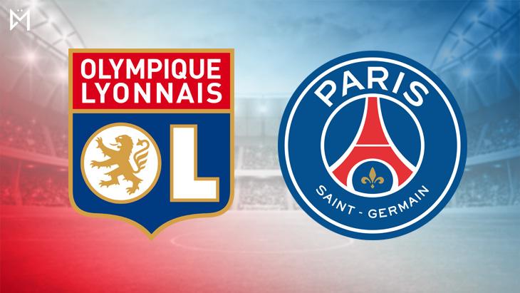 Kylian Mbappé, toujours blessé, forfait contre Lyon — PSG