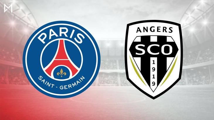 PSG-Angers : comment regarder le match à la télé ou en ...