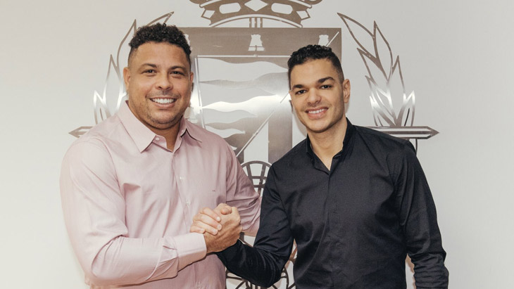 Hatem Ben Arfa signe officiellement au Real Valladolid — Mercato