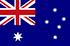 Drapeau du pays : Australie