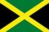 Drapeau du pays : Jamaïque