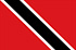 Drapeau du pays : Trinité-et-Tobago
