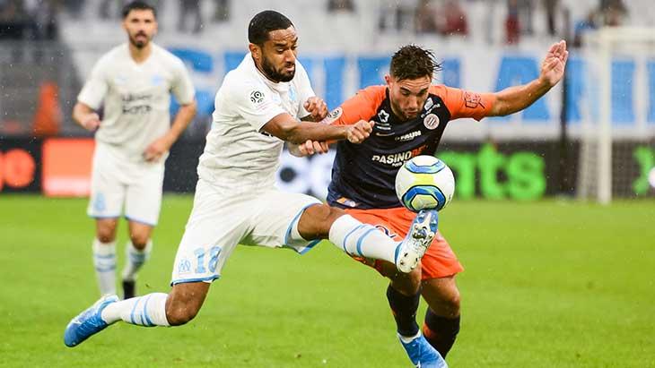 Le match amical OM-Montpellier annulé pour cause de Covid-19