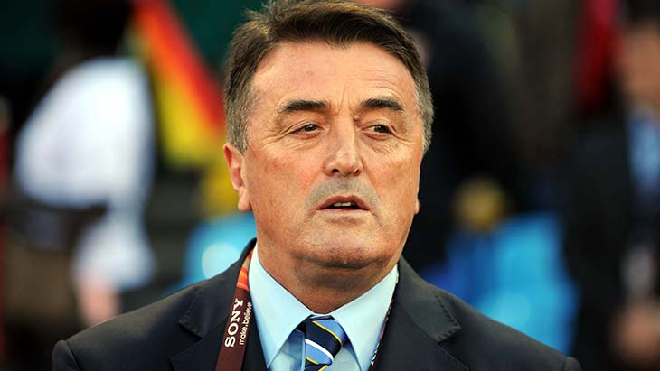 L'ex-entraîneur du Real et du Barça est mort