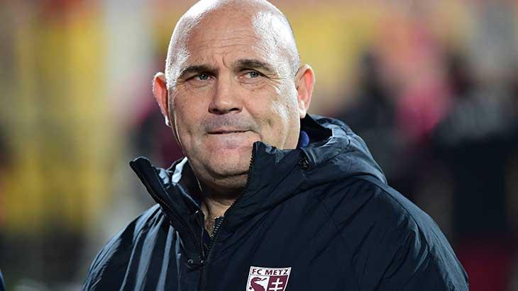 FC Metz Mercato : Antonetti de retour, Hognon bientôt viré ?
