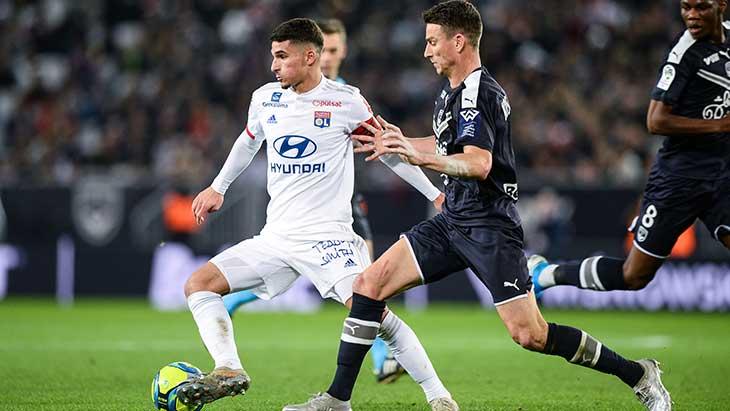 Garcia confirme deux départs — Lyon