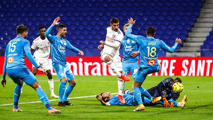 OM-OL : les compos probables - Daily Mercato