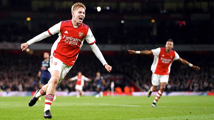 Arsenal-Aston Villa (3-1) : le résumé vidéo