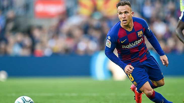 La Juve et le Barça sont d'accord — Pjanic contre Melo