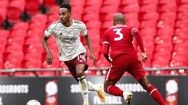 Liverpool gagne, Sadio Mané encore décisif face à Arsenal — Premier League