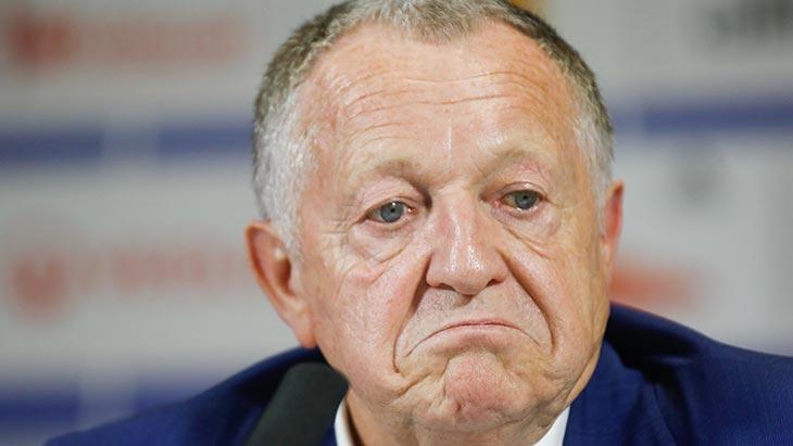 Aulas se réjouit du malheur de Marseille, Riolo est sidéré — OL-OM