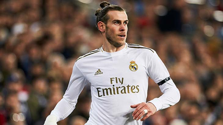 Le Real Madrid de Zinédine Zidane a repris l'entraînement — Espagne