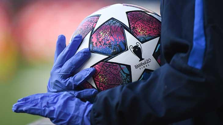 ballon-ligue-des-champions-2020
