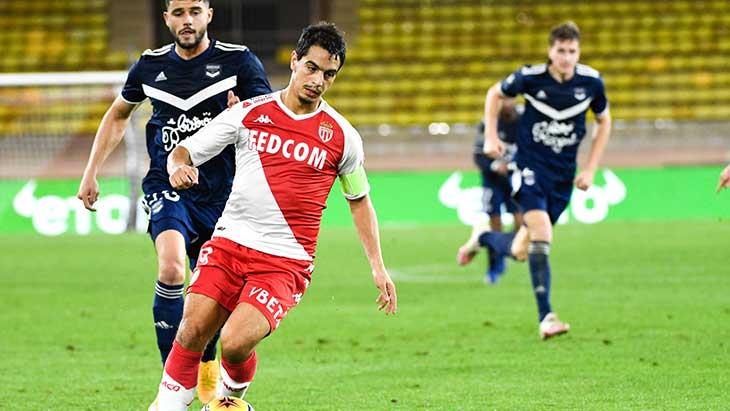 Les compos — Monaco-Bordeaux