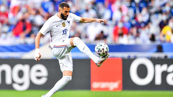 "Benzema ""opérationnel"" pour France-Allemagne"