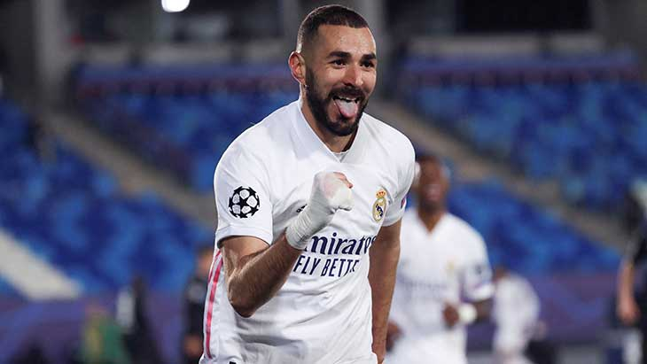 benzema-joie-real-champions-new-poing
