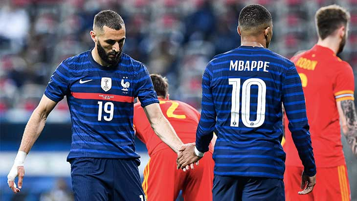 benzema-mbappe-france-galles
