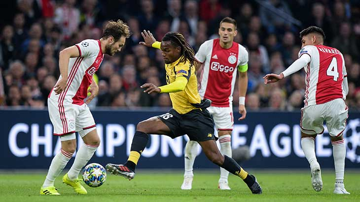 blind-renato-sanches-ajax-lille