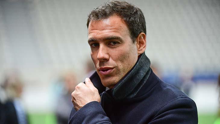 OL : Florian Maurice aurait fait son choix