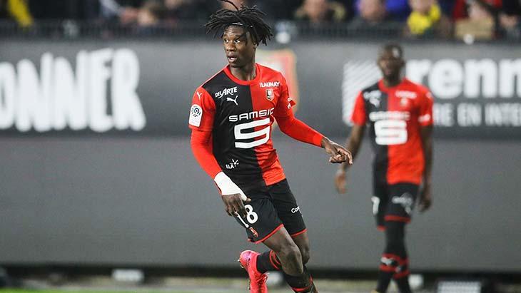 Bonne nouvelle, M'Baye Niang veut quitter Rennes ! [MAJ]