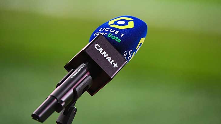 Coup de tonnerre, Canal se retire de la Ligue 1