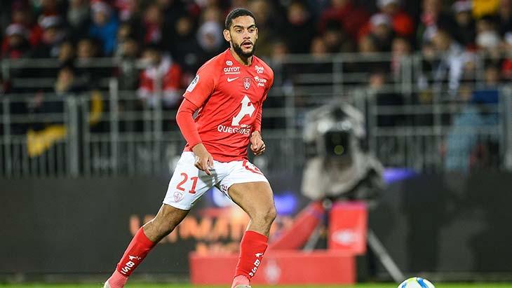 Officiel : Castelletto signe trois ans à Nantes