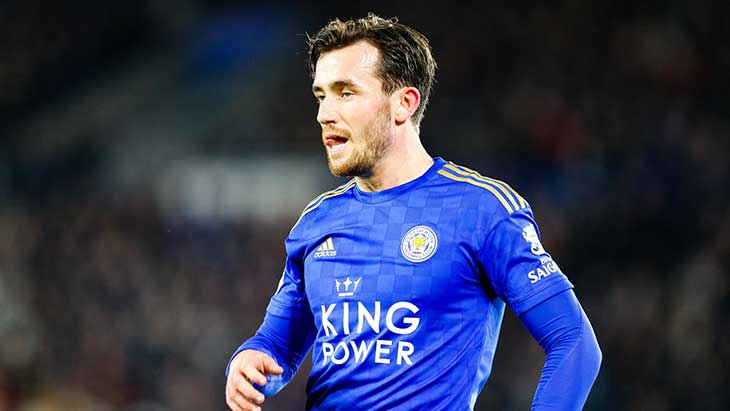 chilwell-leicester