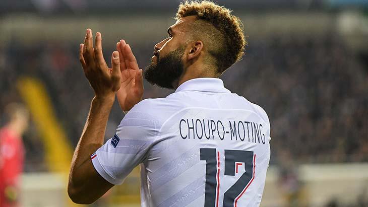 Direction le Torino pour Choupo-Moting ? - Fil Info - Transferts