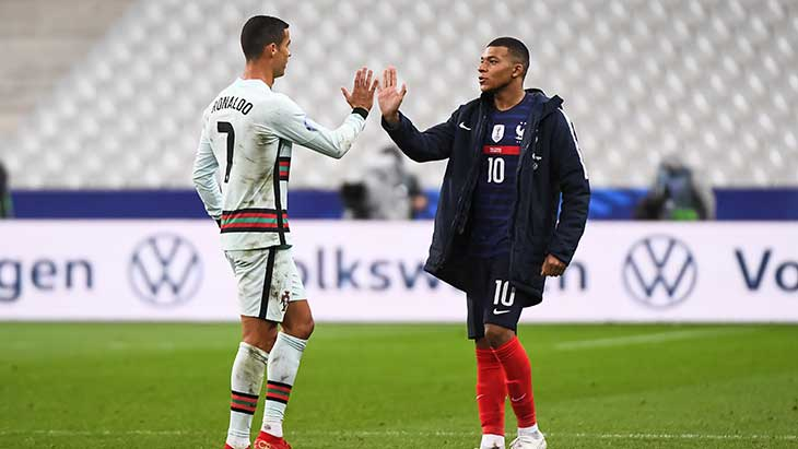 cristiano-mbappe-portugal-france