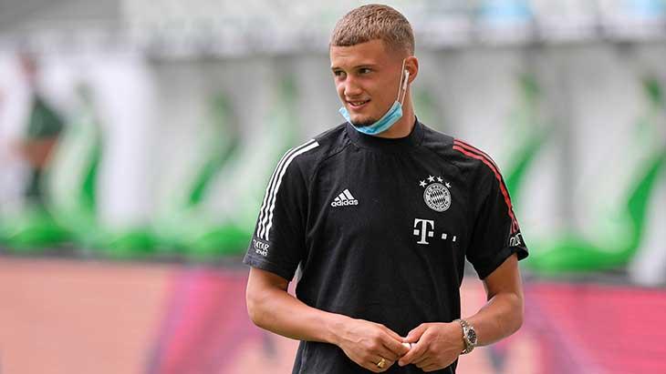 Le Bayern Munich presque au complet contre l'OM — Amical