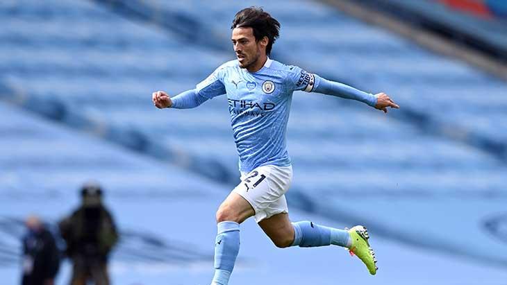 David Silva et Kompany auront une statue — Manchester City