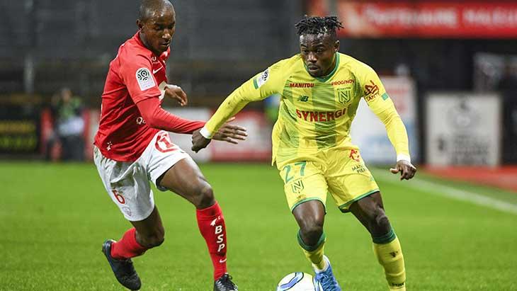 Une vraie recrue de choix pour les Canaris (off.) — FC Nantes
