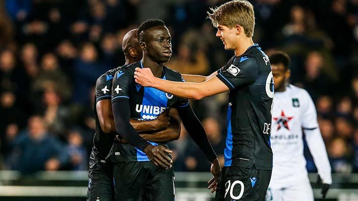 La grosse menace de l'instance en cas d'arrêt d'un championnat — UEFA