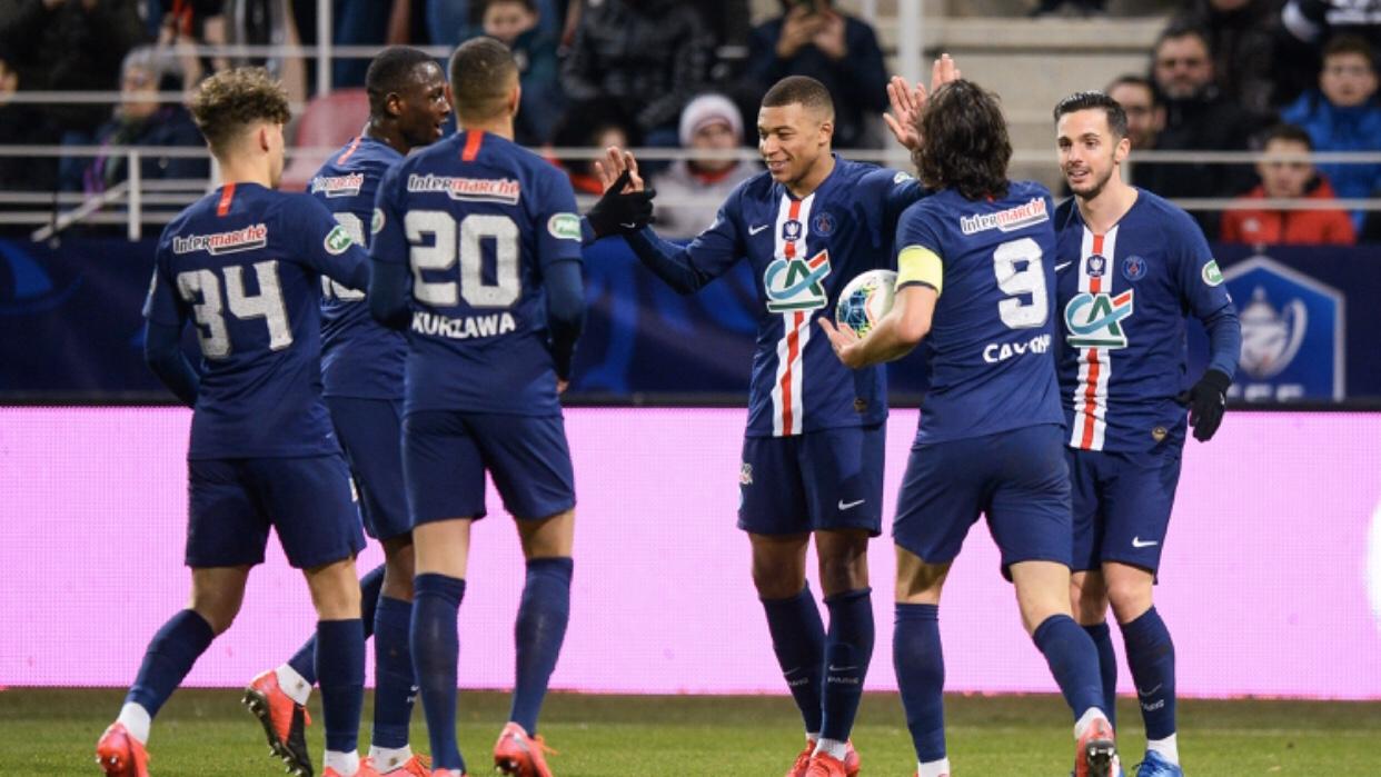 Joie PSG Dijon