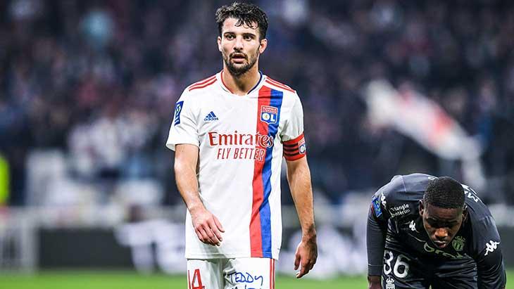 Lyon-Monaco (2-0) : les notes de la presse