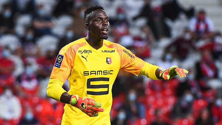 Encore un champion du monde en approche — Rennes