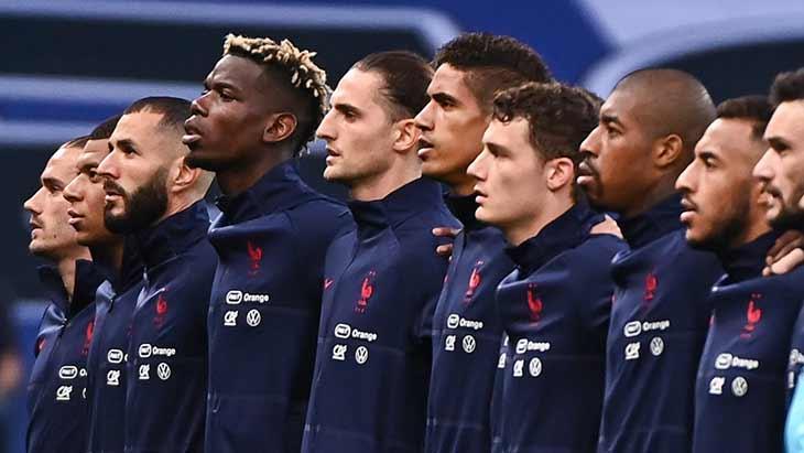 Le programme TV complet de l'Euro 2021 et des Bleus