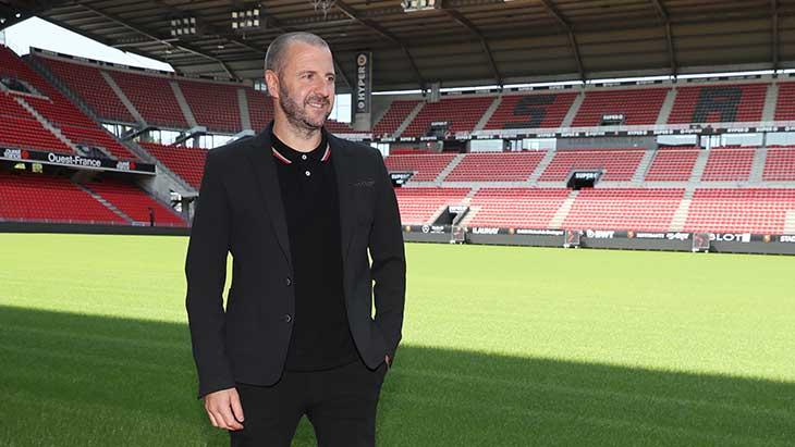 Rennes - Florian Maurice dévoile le nom du futur attaquant